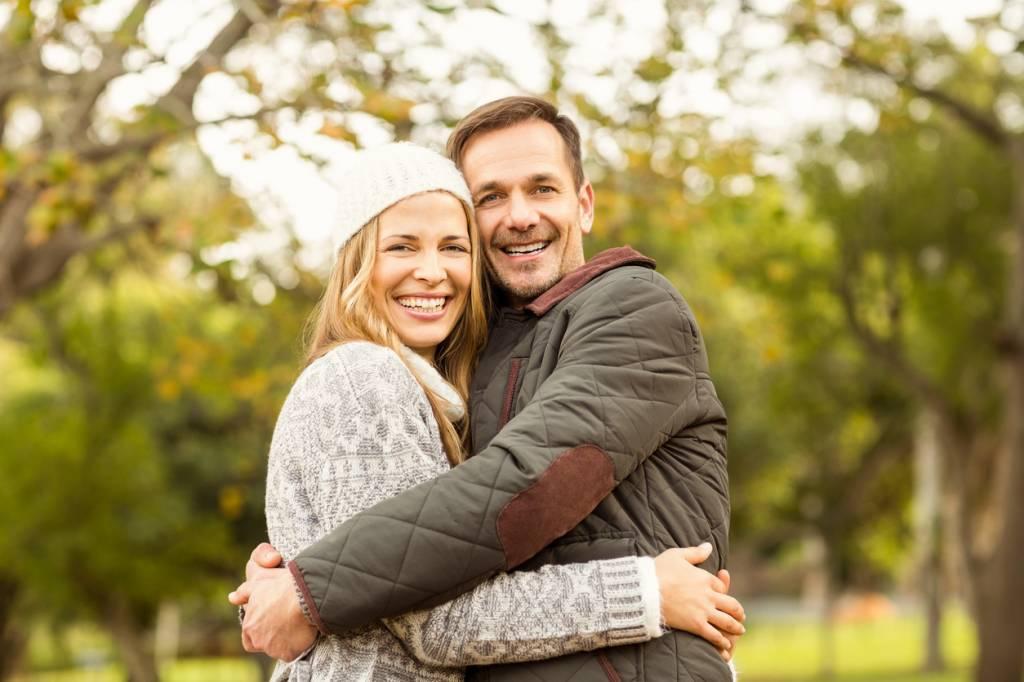 trouver l'amour à 40 ans